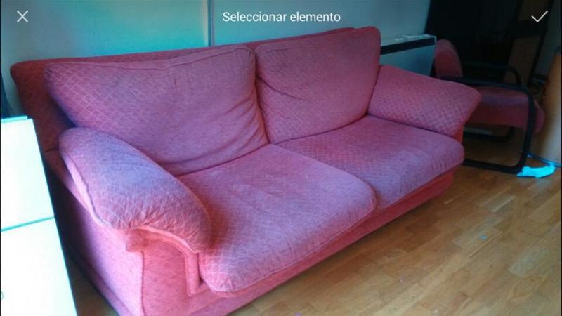Sofa de 2m