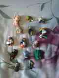 Muñecos kinder y roscones en Getafe