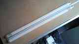 regalo dos tubos fluorescentes de 60 cm.