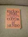 Regalo coleccionable Enciclopedia Universal de la Cultura
