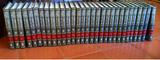 Enciclopedia Espasa 30 tomos