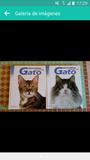 enciclopedias gato