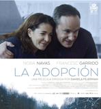 """Entradas preestreno pelicula """"La Adopcion"""""""