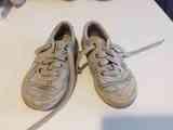 zapatillas grises talla 5