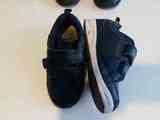 Zapatillas azules talla 26