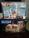 Regalo 2 puzzles 3D