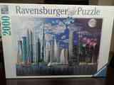 Regalo puzzle nuevo