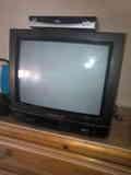 Televisor pequeño para manitas