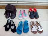 Pack de zapatos de niña