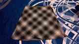 Regalo Falda de H&M Talla 38 Blanco y negro