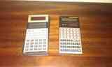 Regalo calculadoras