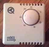Termostato analogico (diluni)