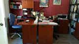 3 mesas oficina
