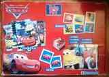 Juego  infantil CARS para +3 años (CLARA)