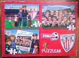 Puzzle del Atletic de Bilbao (CLARA)