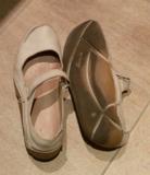 Zapatos Clarks talla 39-40