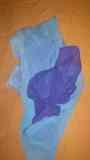 pañuelo azul ..cnll