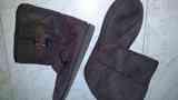 botas marron 40 natacorallo
