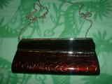 bolsito de fiesta marron chocolate (entregado a codero)