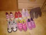 Zapatos niña tallas 33 y 35