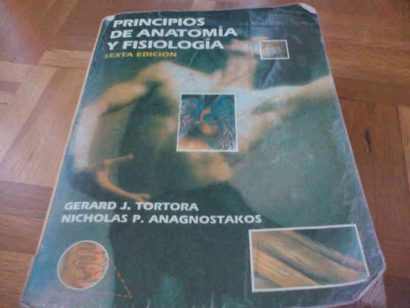 regalo - principios de anatomía y fisiología - Madrid, Madrid ...
