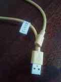 Cable USB Apple IOS 8.1.2