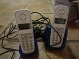 juego de telefonos inalambricos gigaset con instrucciones