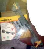Extensión pistola Wagner