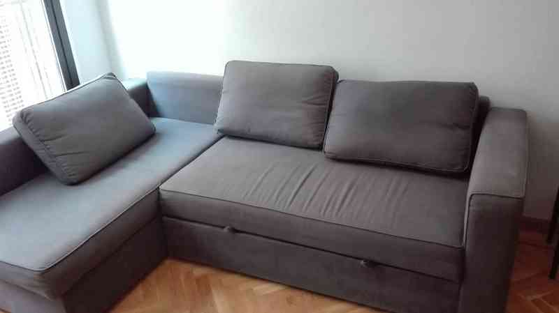 Regalo sof ikea modelo manstad madrid madrid for Busco sofa cama