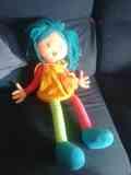 Muñeca àgata ruit de la prada