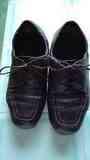 Zapatos de cordones de señora talla 39