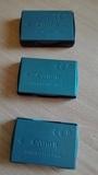 Baterias agotadas(conchetta)
