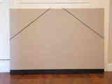 Carpeta tamaño DIN-A1 (a Olga R)