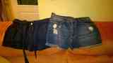 Pantalones cortos chica