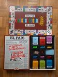 EL PAIS - El juego de la redacción (1985)