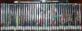 Colección 40 DVDs revista Tiempo
