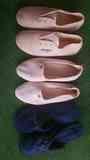 Zapatillas señora número 37
