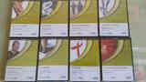 Colección 8 DVDs enfermedades Fundación BBVA