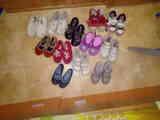 Zapatos para niña 28/29