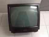 """Regalo TV 21"""" de tubo con defectos"""