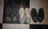 zapatos 35/36