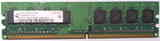 2 MÓDULOS DE 512MB RAM PARA PC