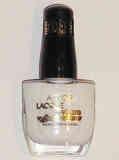 Esmalte de uñas blanco (a BellaBruja Vidente)