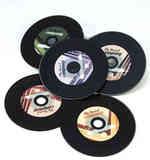 Vinilos, CDs