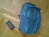 Regalo mochila plastico translucido - Cuatro Caminos