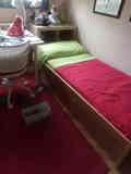 Sofá cama-nido