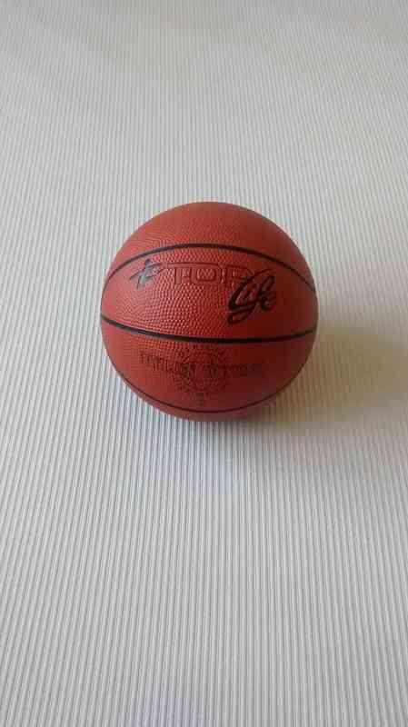 Balon pequeño Baloncesto,doli1