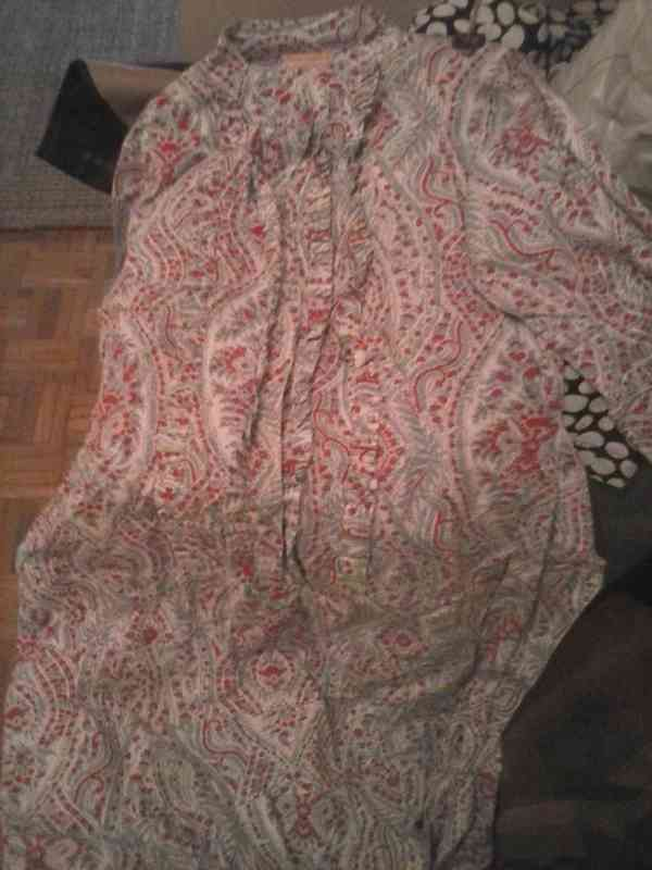 """2 vestidos """"playeros"""" talla 40-42"""