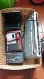 Varios aparatos