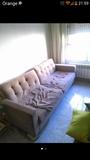 Sofá de 3 plazas recojer hoy lunes